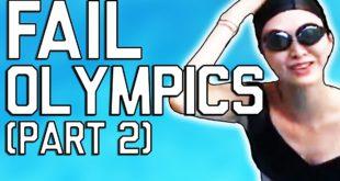 Неуспешни олимпијци #2