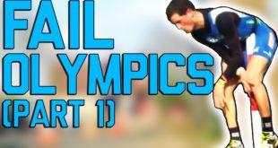 Неуспешни олимпијци